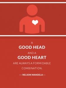 Menschen mit sozialen Ängsten haben oft ein gutes Herz.