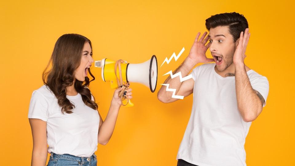 Streit vermeiden - selbstbewusst kommunizieren